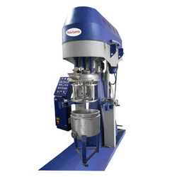 SMARTMIX MULTI SHAFT DISPERSER