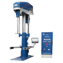 SMARTMIX SINGLE SHAFT DISPERSER