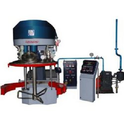 SMARTMIX TWIN SHAFT DISPERSER
