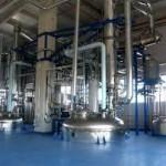 RESIN PLANTS | Renders India Pvt  Ltd