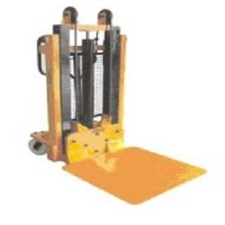 SMARTFLEX PLATFORM STACKER